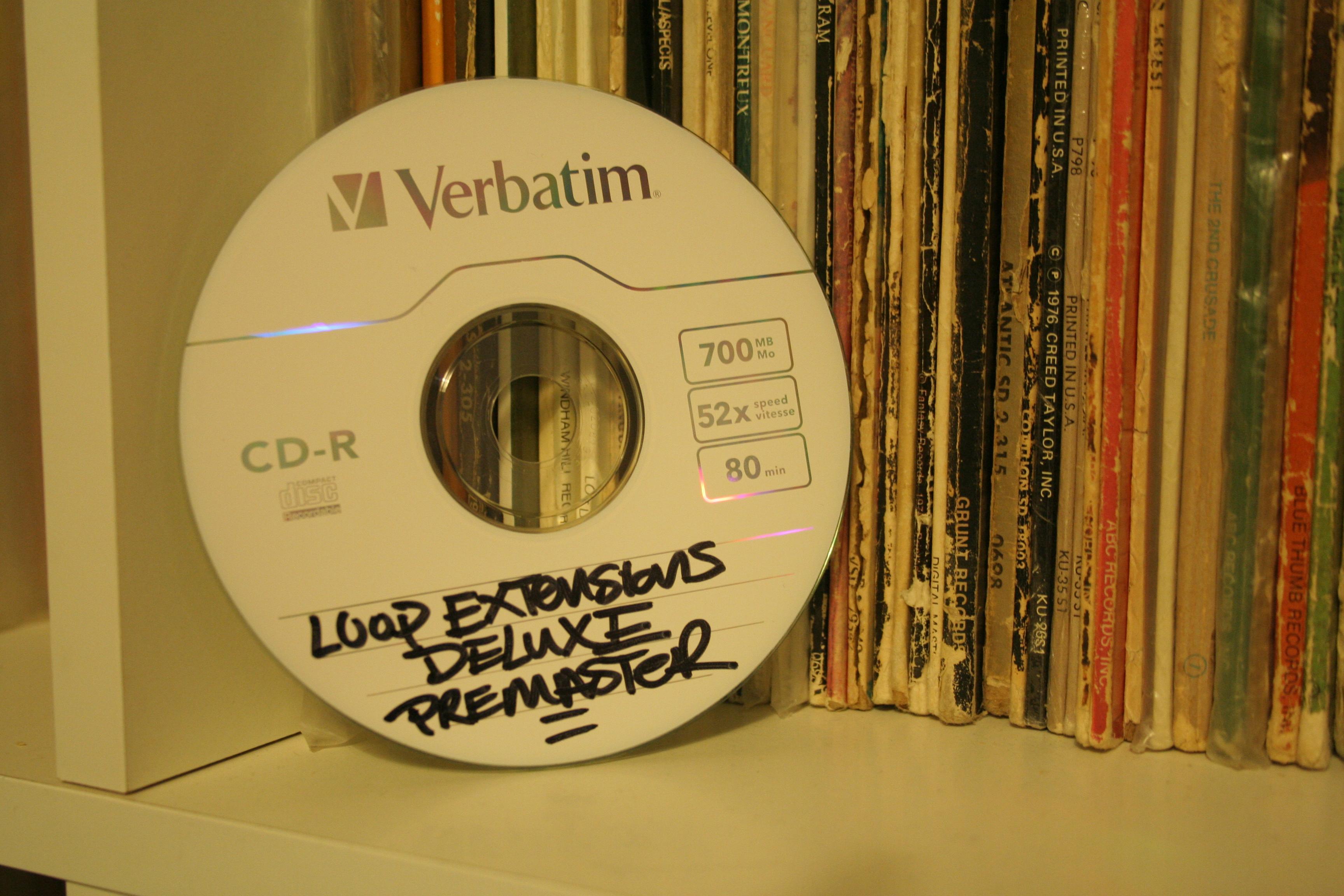 Loop Extensions