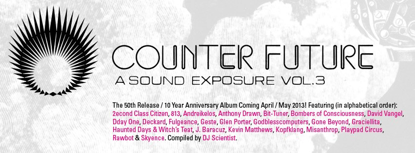 Counter Future - A Sound Exposure Vol3